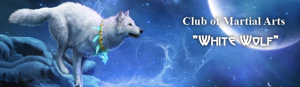 Клуб воинского искусства Тескао «Белый Волк»